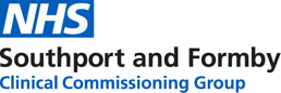 Southport and Formby CCG Logo