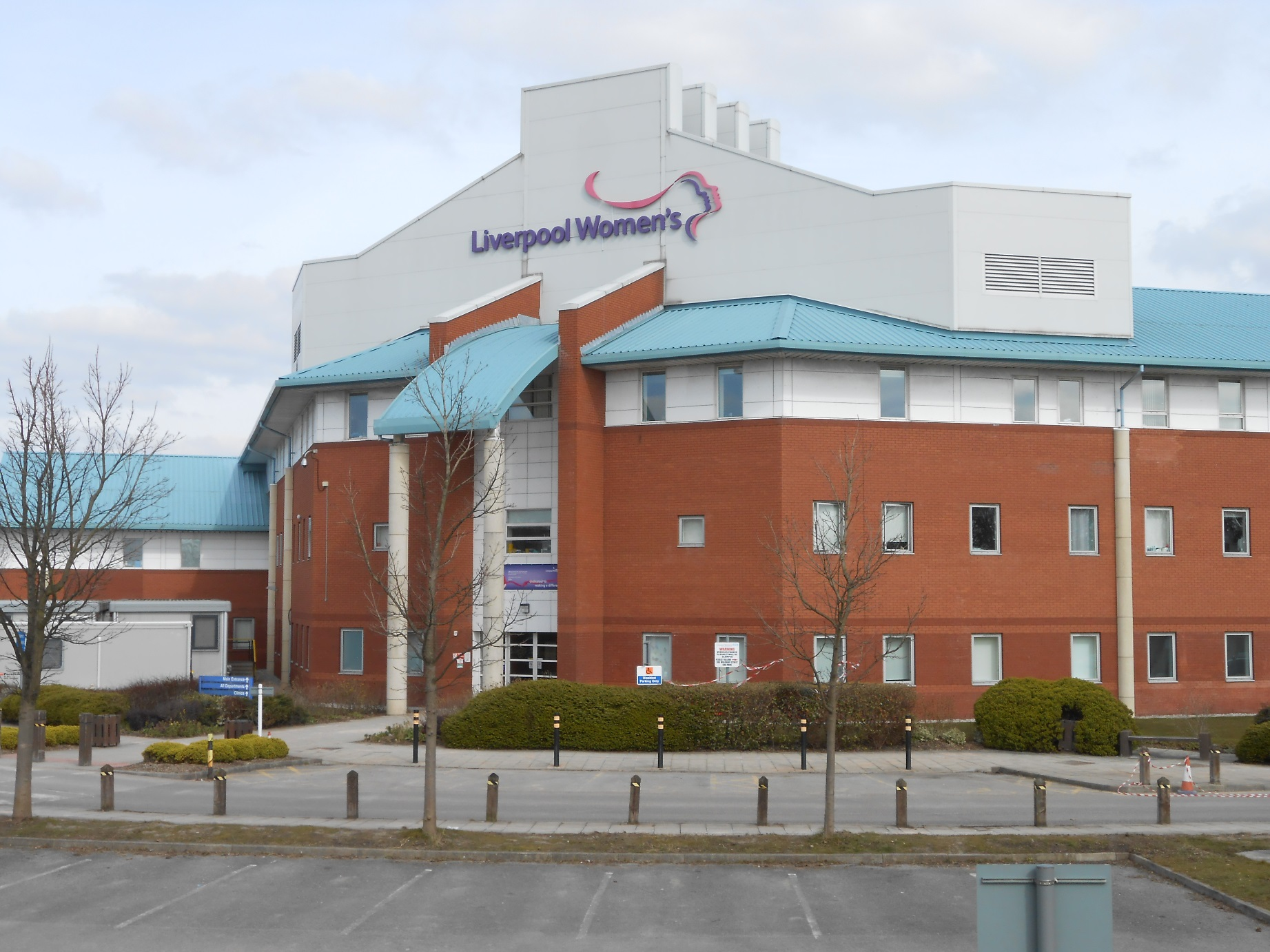 Call for Sefton views on services at Liverpool Women's Hospital