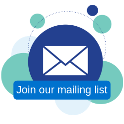 Join a mailing list