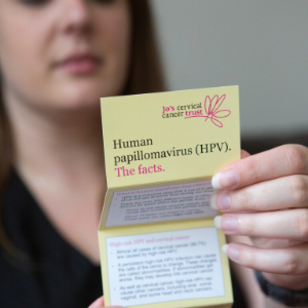 Women urged to attend their cervical screening