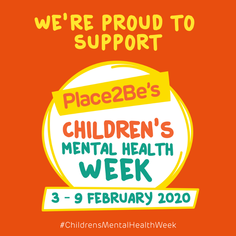 Find your Brave during Children's Mental Health Week