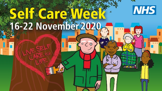 Sefton residents urged to 'live self care for life'