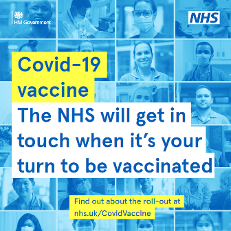Community COVID-19 vaccination programme in Sefton